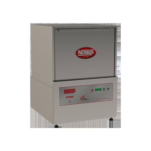 Norris AP500 10Amp Underbench Commercial Dishwasher