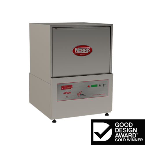 Norris AP500 Underbench Commercial Dishwasher