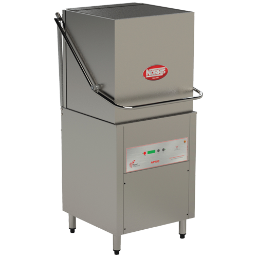 Norris AP750 Upright Commercial Dishwasher