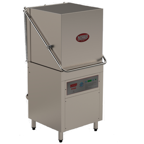 Norris BT600 AWC Upright Commercial Dishwasher