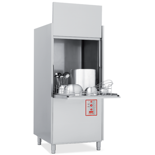 Norris IM85 Upright Commercial Potwasher