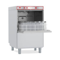 Norris CrystalClear Reverse Osmosis Glass Washer