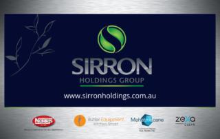 Sirron Group of companies